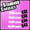 standardcanvases